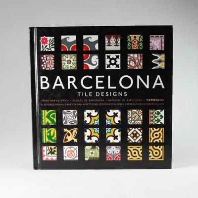 Buchempfehlung von Mosaico Zementfliesen - Barcelona