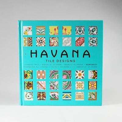 Buchempfehlung von Mosaico Zementfliesen - Hanava